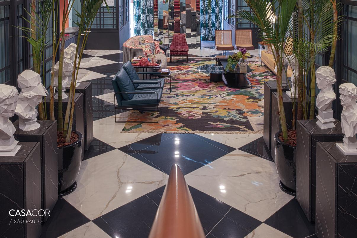 Foyer Bienvenue - Lisandro Piloni - Fotografo Roger
