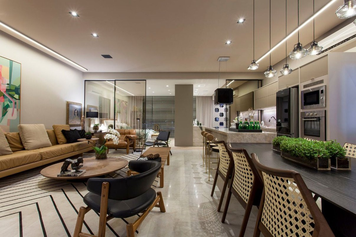 Loft Palm Beach - Adelia Estevez - Foto Xico Diniz