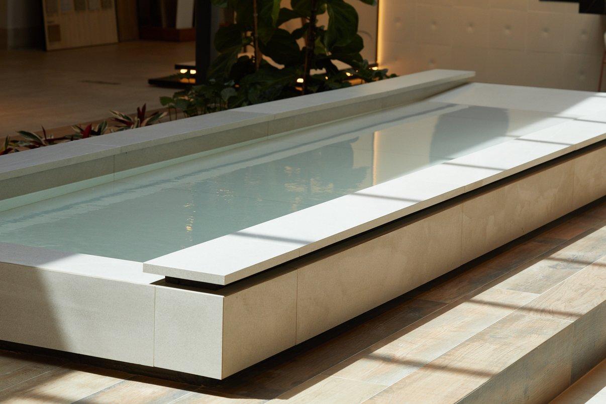 Spa Borda Infinita para piscina