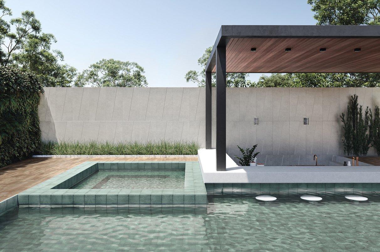 Ibiza na piscina 02