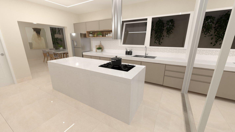 Cozinha - v01