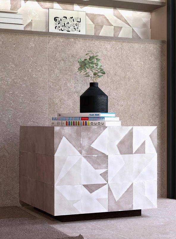 Mobiliário Matisse