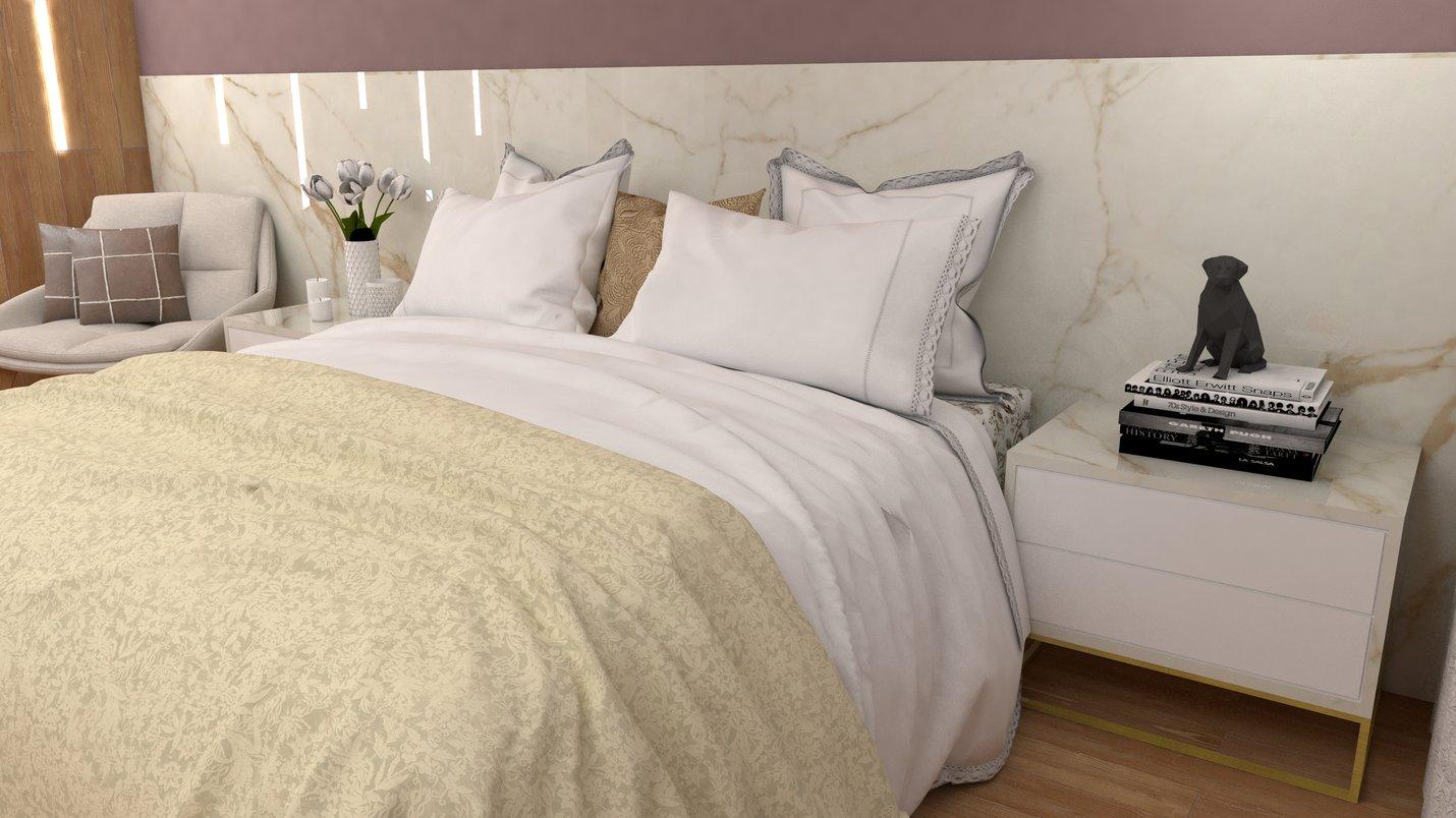 Khaya Caramel 29036 e Oro Bianco 29056
