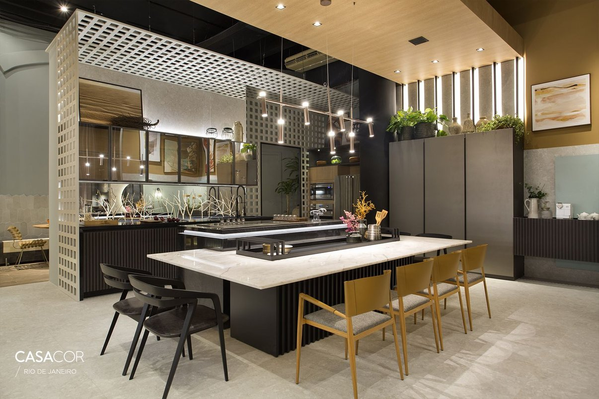 Cozinha Gourmet Por Deise Maturana- foto :Denílson Machado