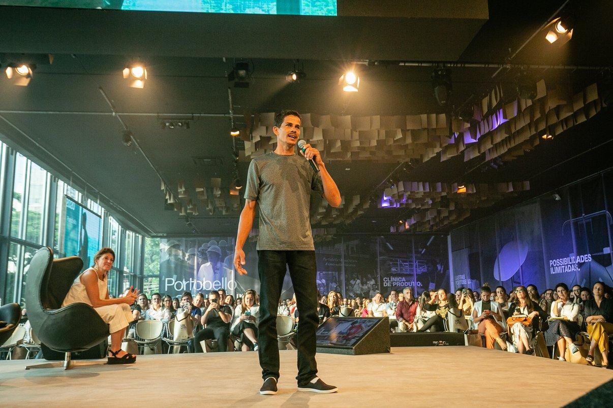O artesão de Maceió Itamacio dos Santos é um dos palestrantes do Archtrends Summit 2020.