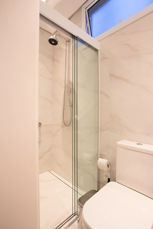 Banheiro Quarto Hospedes
