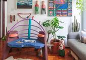 A essencialidade da arte popular brasileira em casa no dias atuais